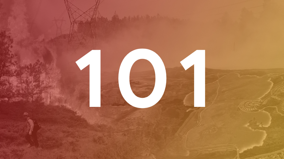 101 What is Wildfire Analyst Enterprise?